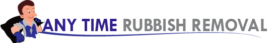 north london rubbish removal logo